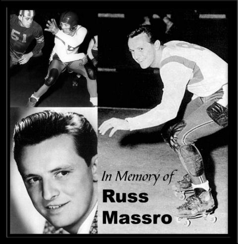 Russ Massro Tribute