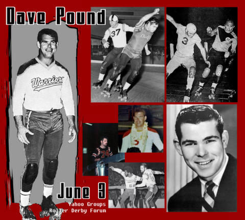 Dave Pound Tribute
