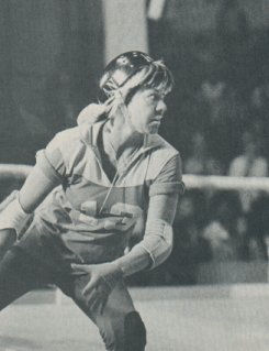 Derby Memoirs A Tribute To Roller Derby History Ann Calvello